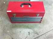STACK-ON Tool Box with Tools FULL TOOL BOX